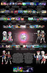 Pokemon History Timeline