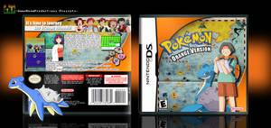 Pokemon Orange Version by AcePokemonTrainer