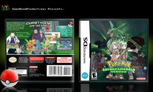 Pokemon SacredEmerald Version by AcePokemonTrainer