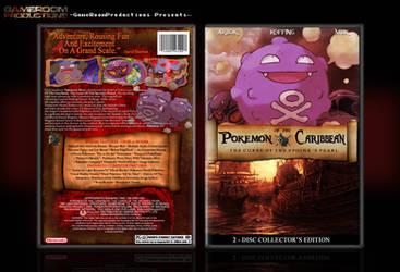 Pokemon of the Caribbean by AcePokemonTrainer