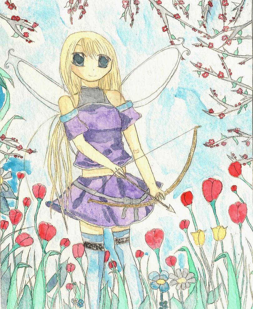 Yuko by Luaru