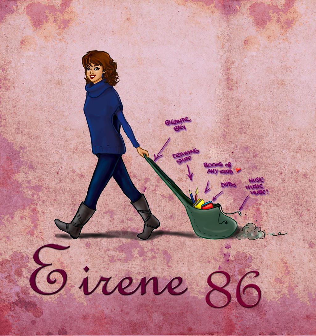 Eirene86's Profile Picture