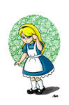 Alice in wonderland - 2nd