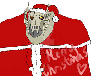 A Very Grievous Christmas by TVCranium