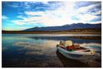 Lake polifytos, Kozani,Greece