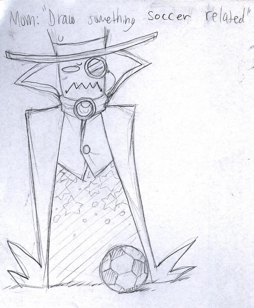 Soccer by SsKingdomsFury