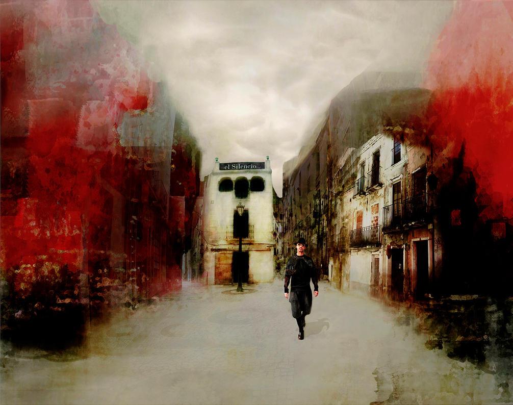 Morning Passages - el Silencio by ParallelDeviant