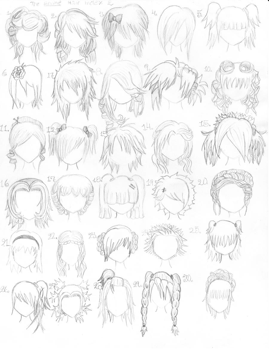 Stupendous 1000 Images About Hair Styles On Pinterest Create A Character Short Hairstyles For Black Women Fulllsitofus