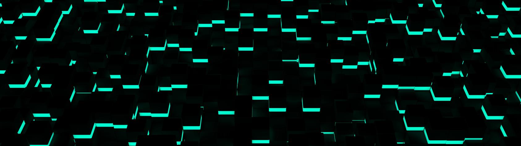 randube free dual screen wallpaper 3840x1080 by xlife