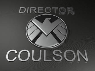 Director Coulson by ShapeDestro