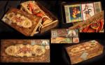 Devil's Kiss gift box - Bioshock: Infinite