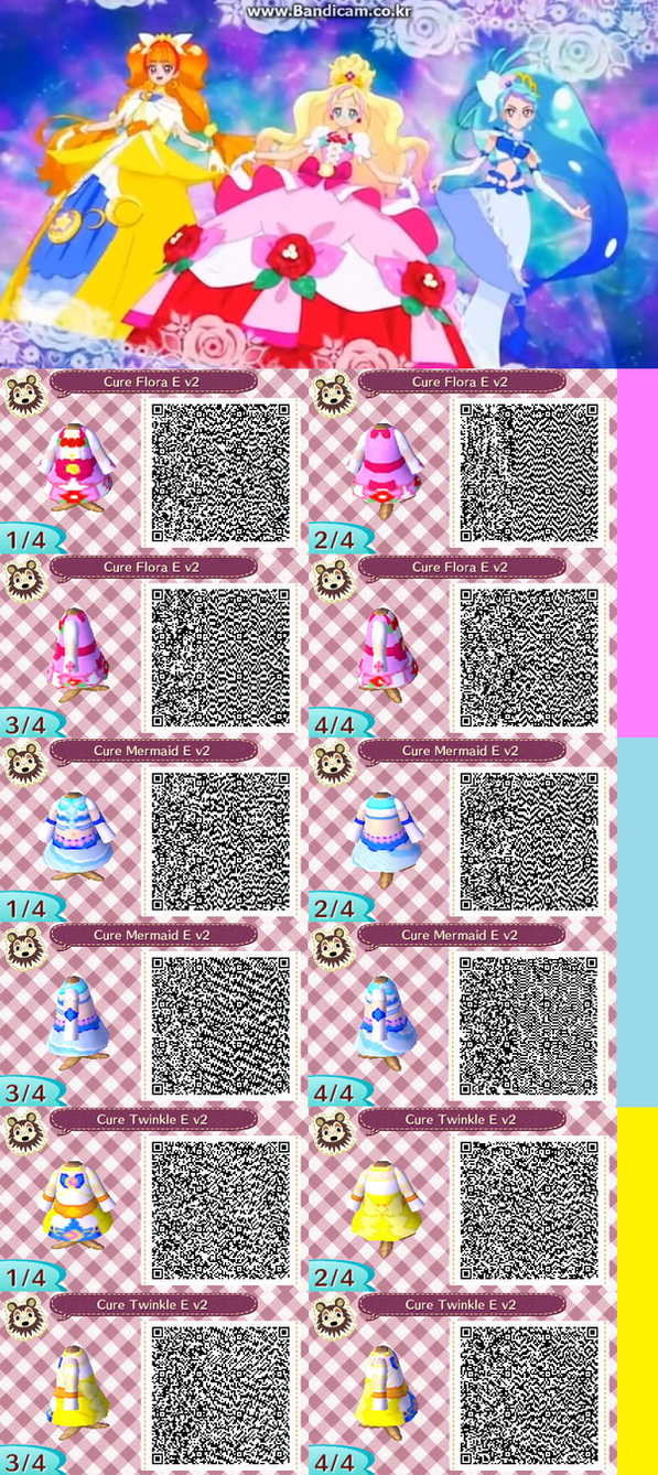 Animal Crossing Patterns Cool Decorating