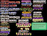Pokemon Sun and Moon Custom Overworld Sprites V2