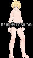Tda Len Base - DL by RiciaQ