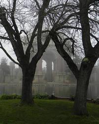 Fog Palace