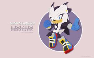 Sonic Channel Phoenix2017 by ShockRabbit