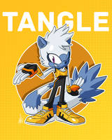 Tangle!