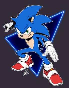 Cinematic Sonic