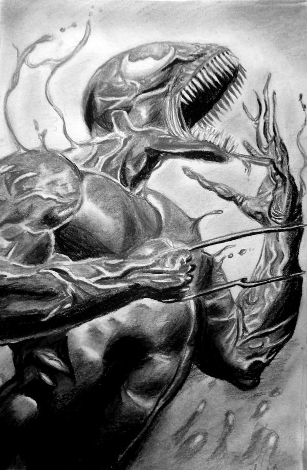 Venom by Neko-Suika