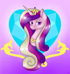 MLP-Princess Cadence