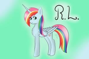 RainbowLine001's Profile Picture
