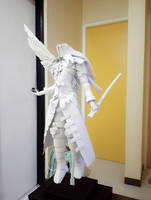 Final Fantasy Sephiroth by krozcut