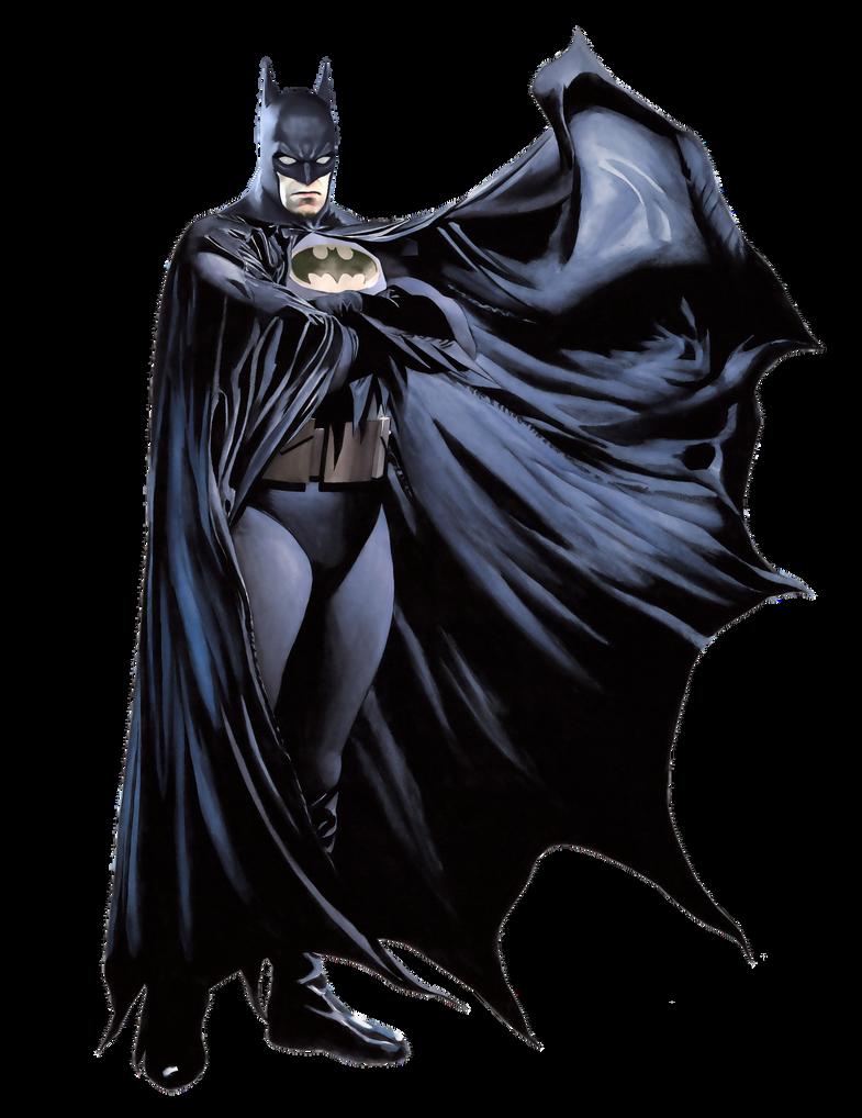 bruce wayne is batman in real life by noahlc on deviantart