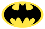 Batman Earth 25 Logo