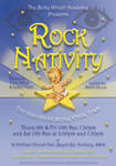 Rock Nativity Poster