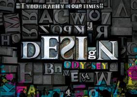 Design Odyssey, Advertising by rbryant