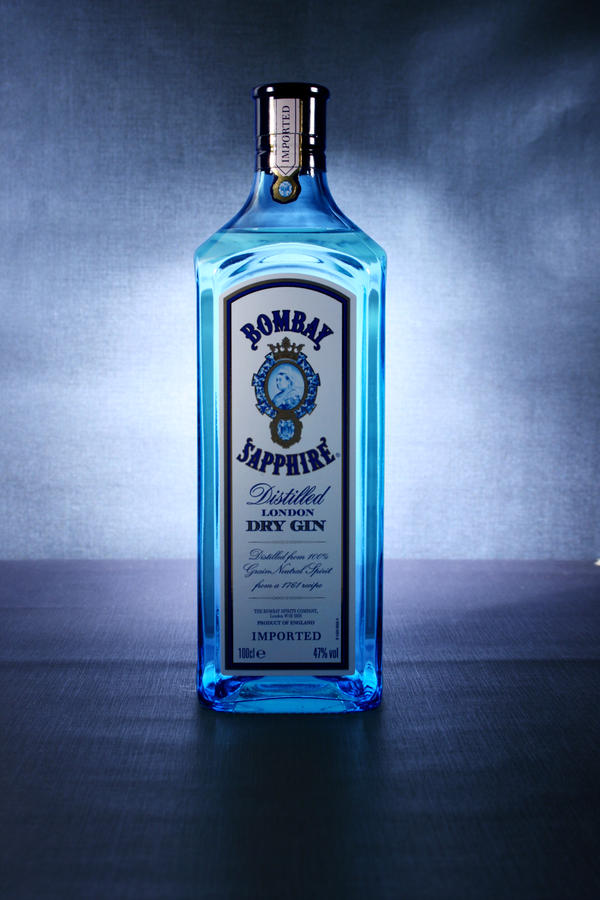 Bombay Sapphire Designer Glass Competition Brasil
