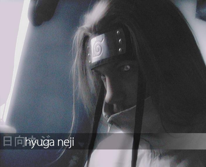 TY NEJI+ by BBWF-Tyrant