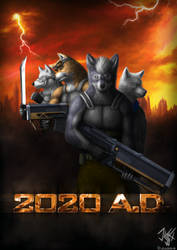 2020AD Cover 2016 Edition by Jugg4
