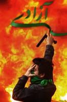 Ashoura, day of freedom
