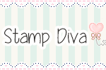 Stamp Diva by tinystrawberry