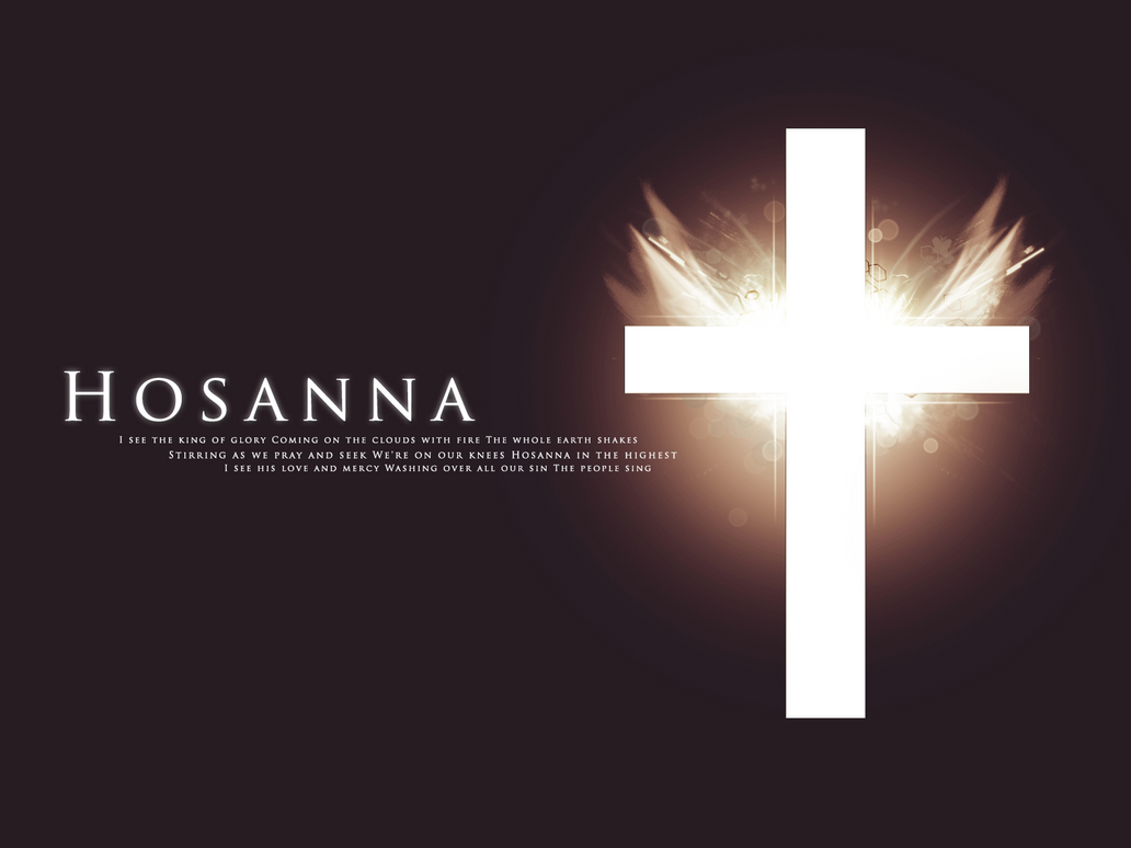 hosanna by tinystrawberry on deviantart
