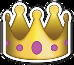 Png de Emojis De  Coronita