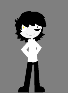 Jenny-Killer's Profile Picture