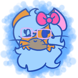 Mikala Mouse Icon by MikalaMouse