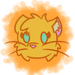 Katie Icon by MikalaMouse