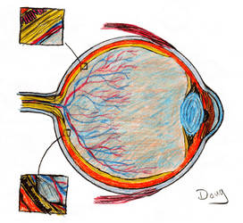The Eye by psycholee