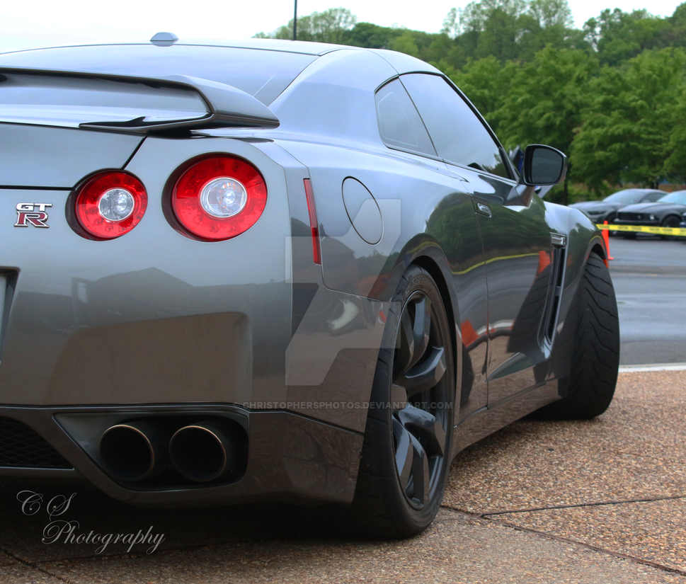 GTR by ChristophersPhotos