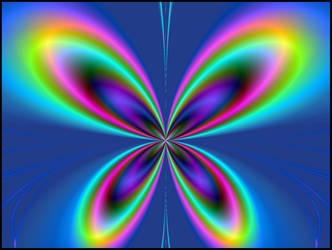 FEW07 Just a simple butterfly by bjman