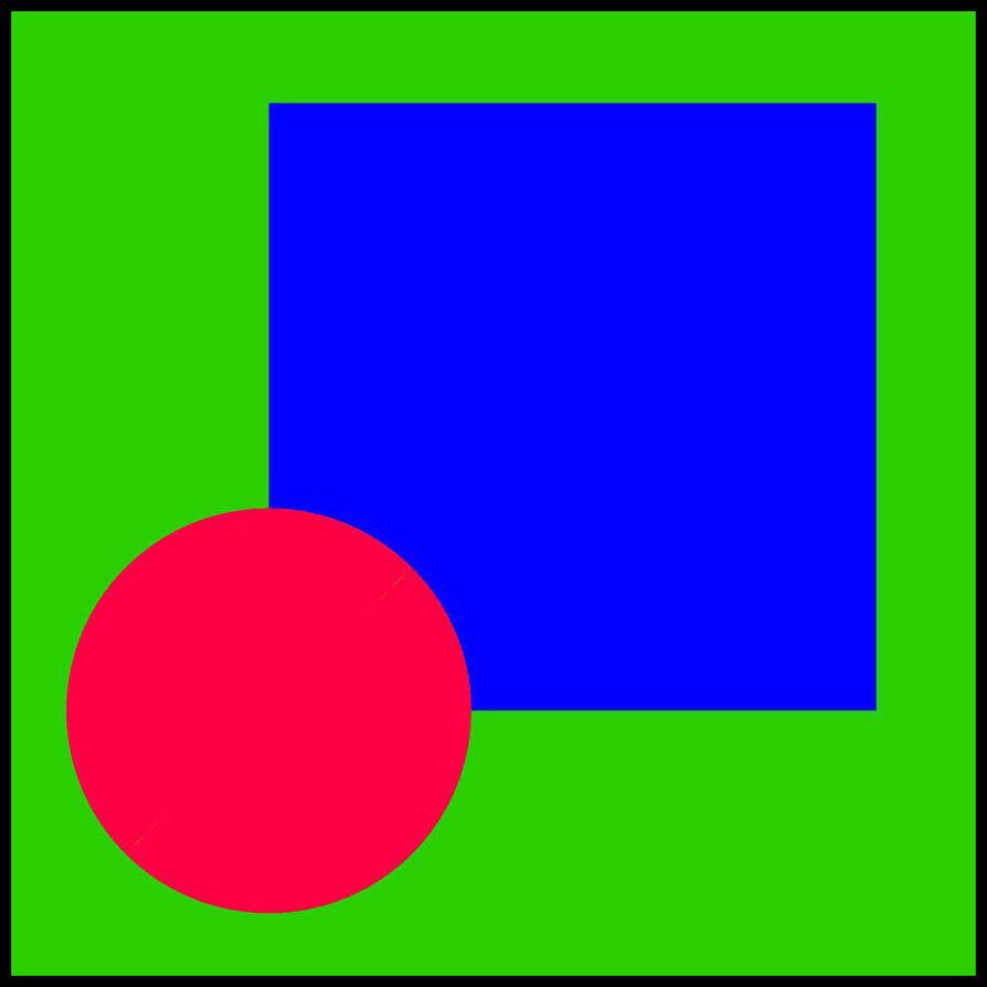 967 Minimalist RGB by bjman