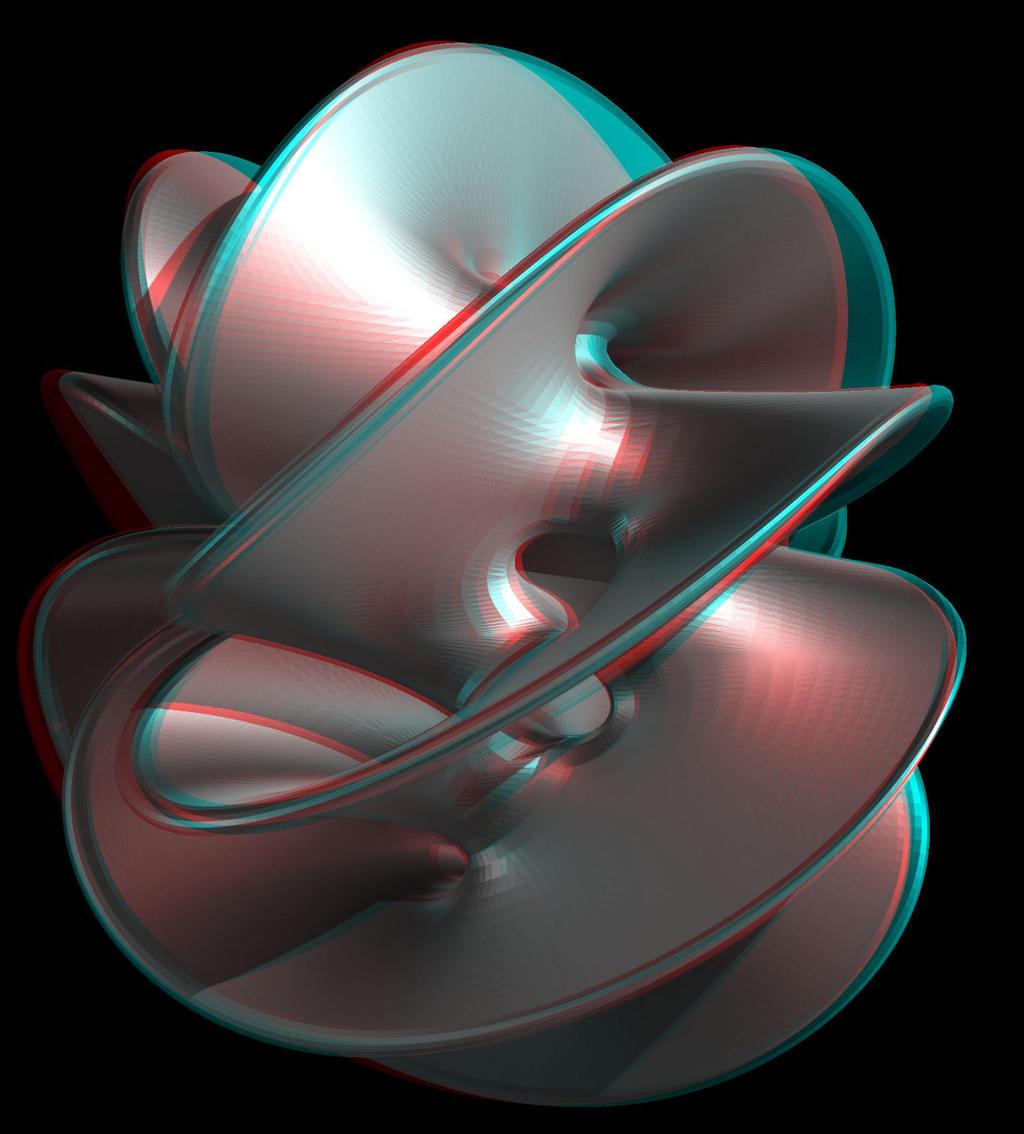 31-12-12 Doodle 67 3D by bjman