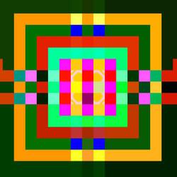 13-08-14 Rectangular structure A by bjman