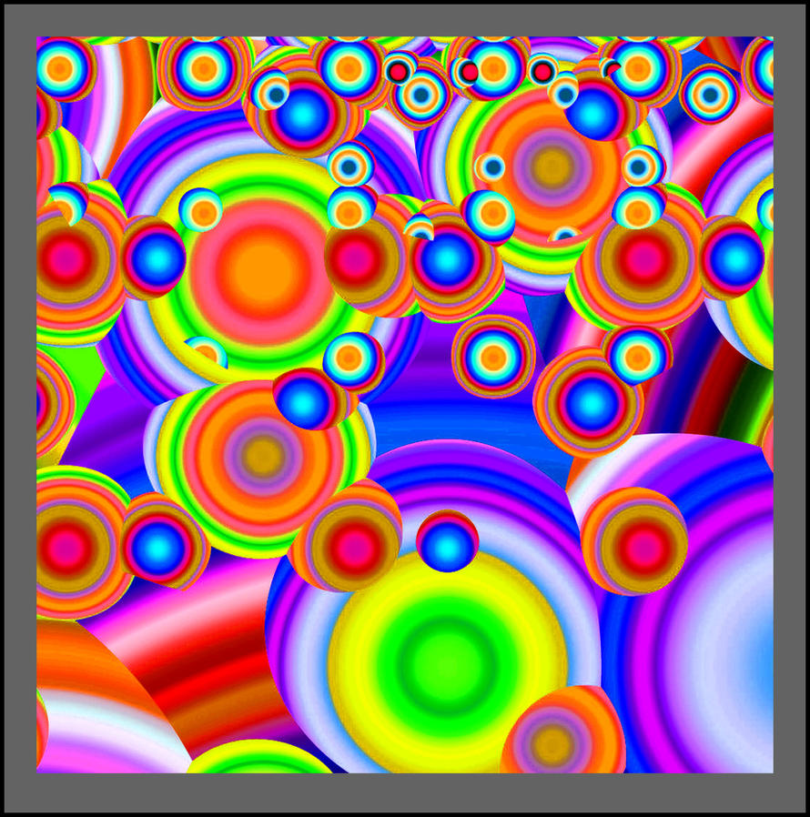 18-03-15 Bubbles by bjman