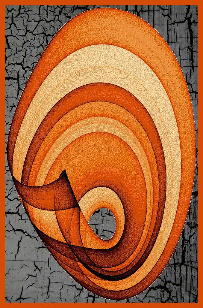 17-06-15 Orange pleasure by bjman