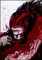 Bloodseeker by kirashik