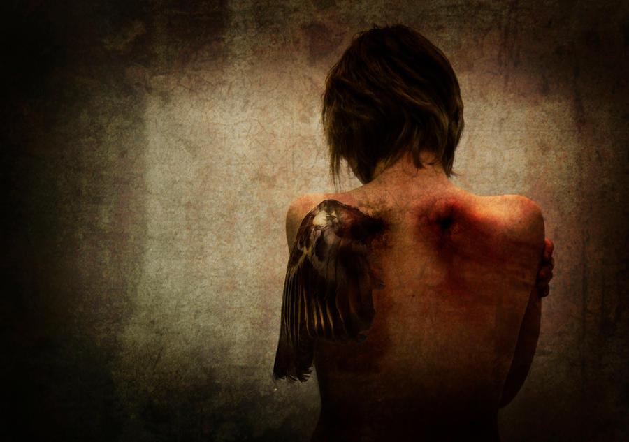 Ilva's Wings by Procasti
